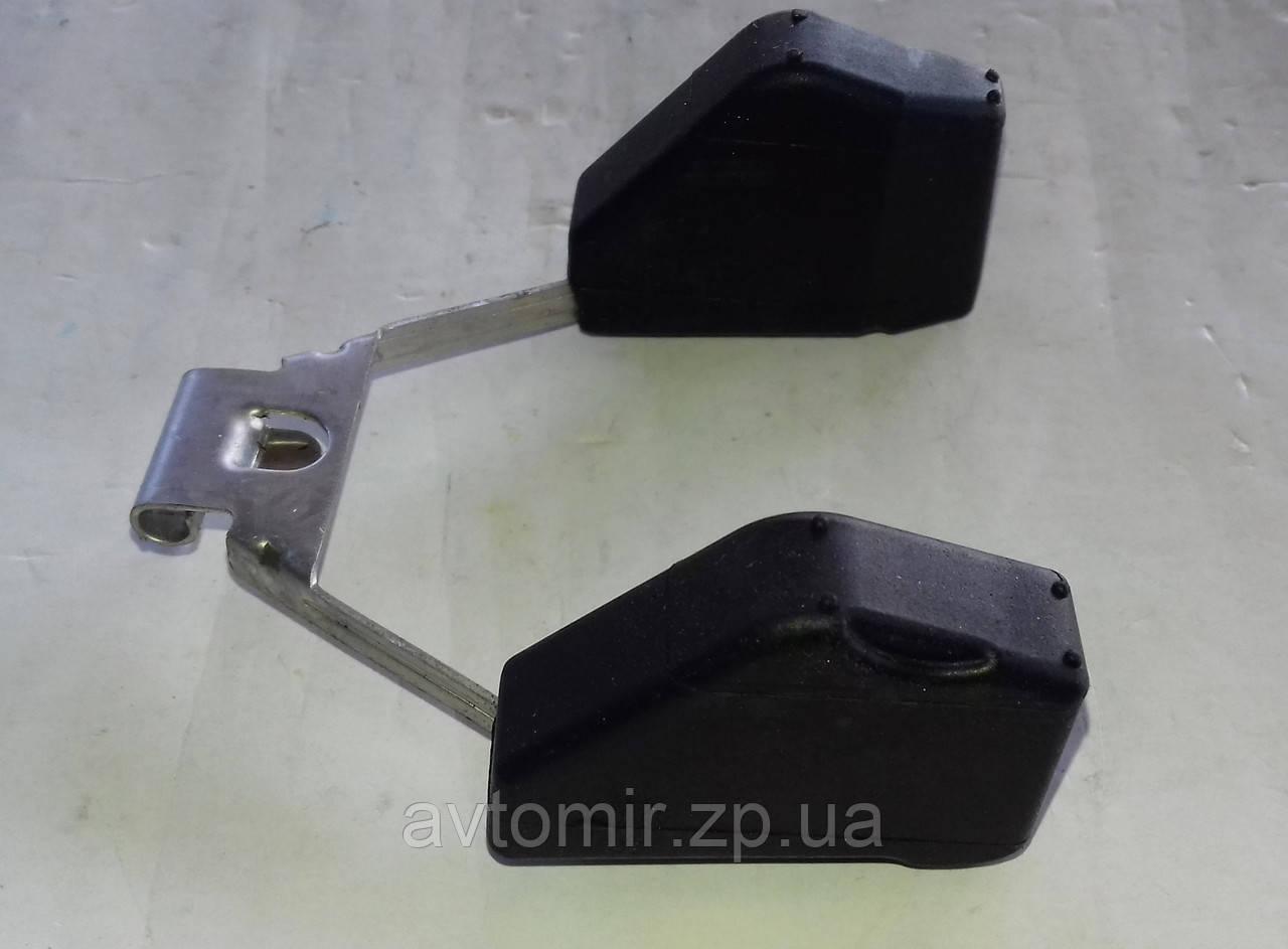 Поплавок карбюратора Ваз 2108-21099,Таврия ДААЗ (пластм.)