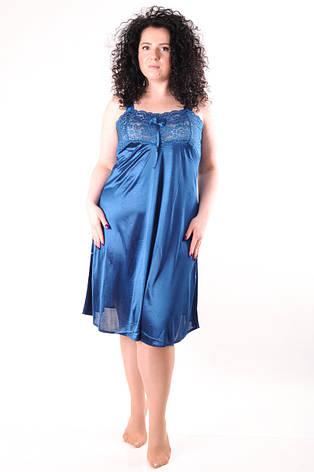 Женская ночная рубашка 8800-6, фото 2