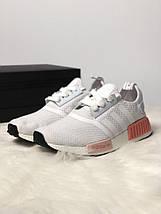 Женские кроссовки Adidas NMD, фото 3