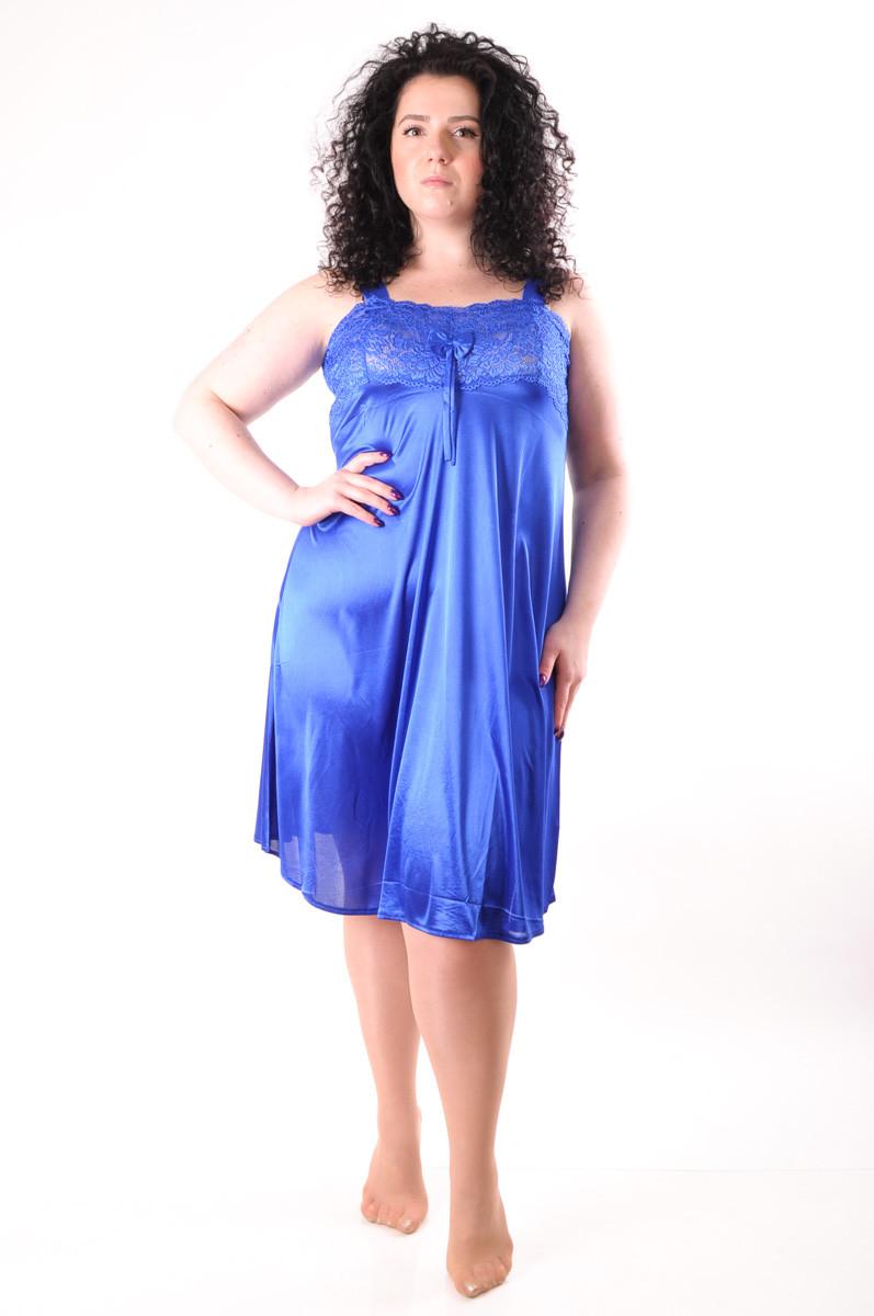 Женская ночная рубашка 8800-9