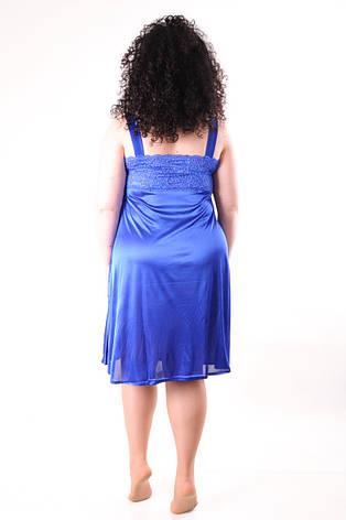 Женская ночная рубашка 8800-9, фото 2