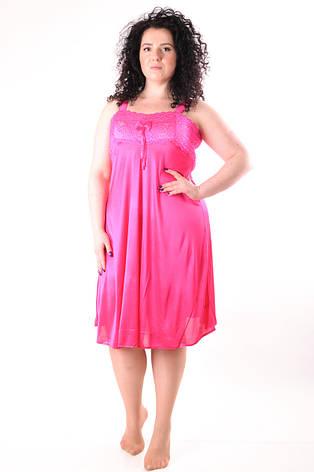 Женская ночная рубашка 8800-10, фото 2