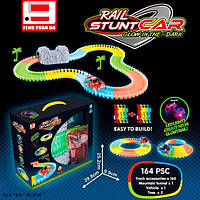 Гоночный трек Star Toys Factor Тачки 164 детали (FYD 170201 А)