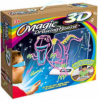 3D доска для рисования Magic Drawing Board YM191