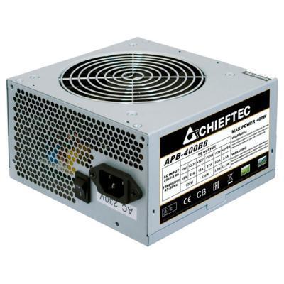 Блок питания CHIEFTEC 400W (APB-400B8)