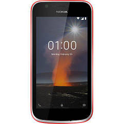 Nokia 1 Dual Sim Red