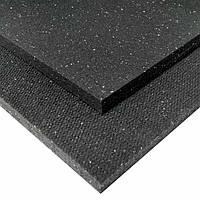 Резиновое покрытие для тренажерного зала Fitness 20 мм (однотонное)