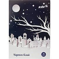 K17-1254 Картон белый (односторонний) KITE 2017 Kite 1254, фото 1