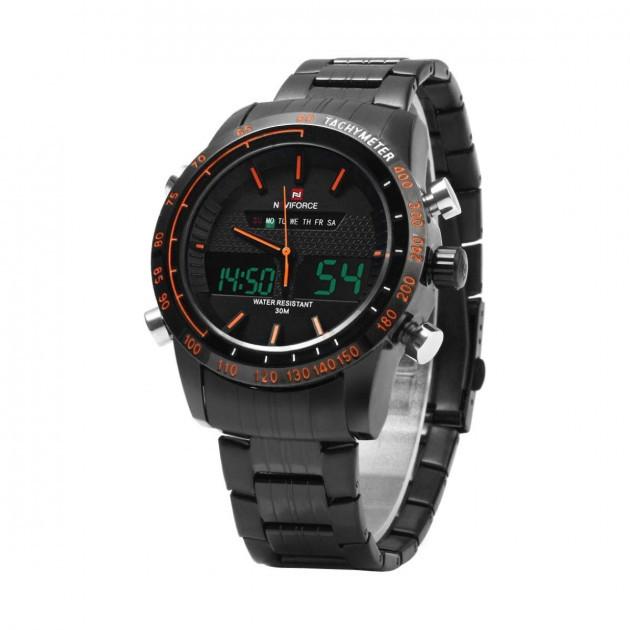 Наручные часы NaviForce  Army BBO-NF9024