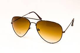 Солнцезащитные очки Авиатор 2 (911-2)
