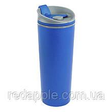 Термокружка пластиковая(BPA free)