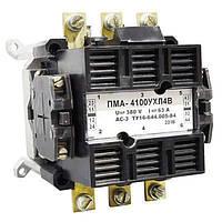 Пускатель магнитный ПМА-4100 4102 63А