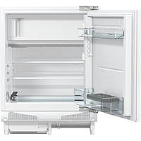 Холодильник с морозильной камерой Gorenje RBIU6092AW