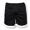Шорты футбольные Combi Titar черные