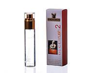 Мини-парфюм женский Gucci rush 2 eau de parfum pheromon (45 мл)