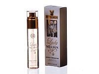 "Мини-парфюм женский ""Paco Rabanne"" Lady Million pheromon (45 мл)"