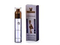 "Мини-парфюм женский ""Pacco Rabanne"" Ultraviolet Eau De Parfum pheromon (45 мл)"