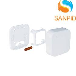 Кронштейн для настенной установки Salus SRS600 (для SR600 и RE600)