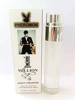 "Мини-парфюм мужской ""PACO RABANNE"" 1 MILLION pheromon (45 мл) edt"
