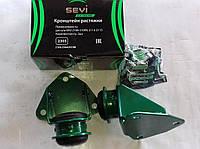 Крабы стальные Ваз 2108-21099,2113-2115 СЭВИ Экстрим (к-кт 2 шт.), фото 1