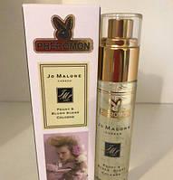 Мини-парфюм женский Jo Malone Peony and Blush Suede pheromon (45 мл)