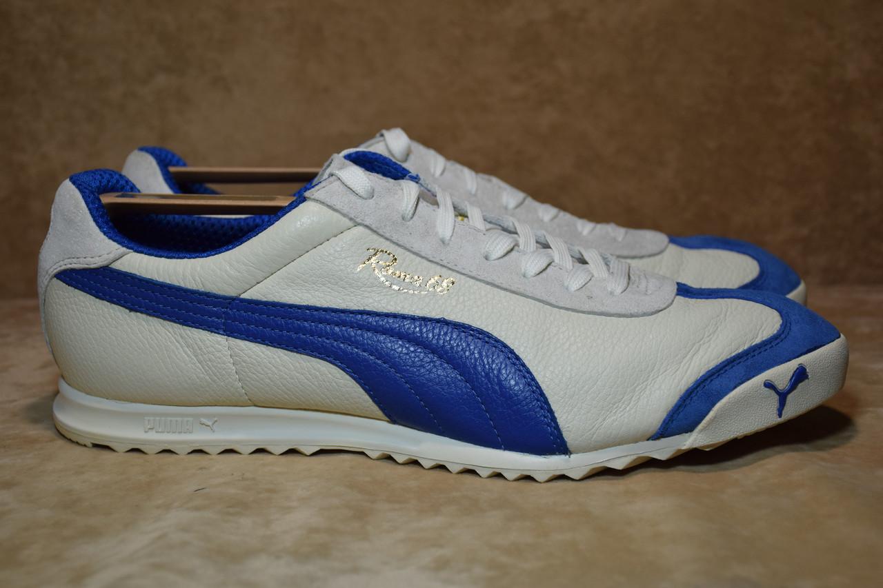 Кроссовки Puma Roma 68 Vintage. Оригинал. 44 р. 29 см., цена 1 599 ... b1c18a6e67e
