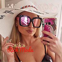 """Женские лакшери солнцезащитные очки копия """"Dolce Gabbana"""", в расцветках (ИТ-15-0418)"""