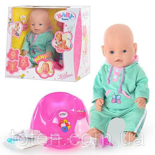 Пупсы Бейби Борн и Долл (Baby Born & Doll)