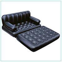 Надувной диван Bestway трансформер 75056