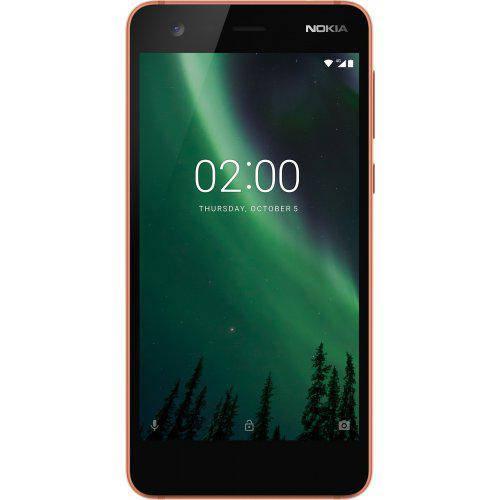 Nokia 2 Dual Sim Copper