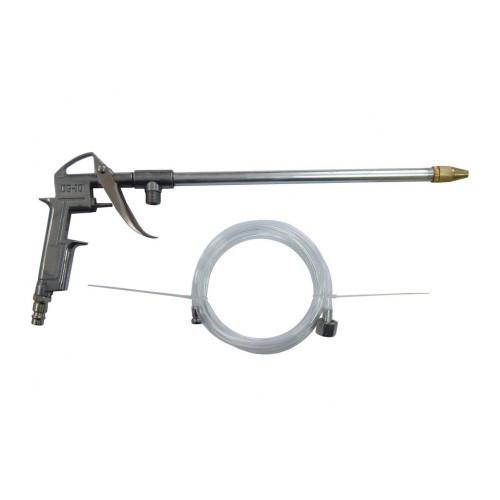 Пневматический пистолет для мойки деталей