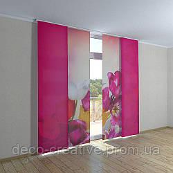 Японские фото шторы для любимых