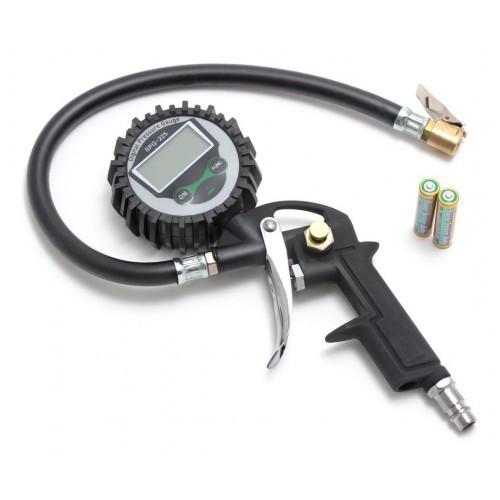Пистолет для подкачки колёс TG-13 цифровой