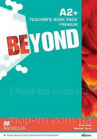 Beyond A2+ Teacher's Book Premium Pack (Книга для учителя по английскому языку, уровень A2+), фото 2