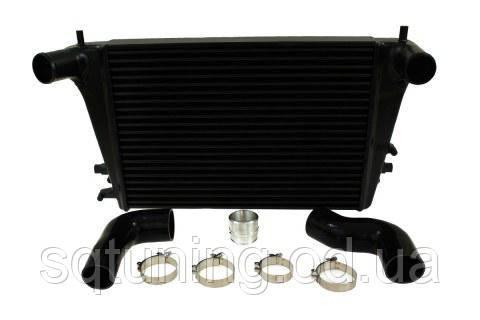 Интеркулер TurboWorks VW Golf 5 6 GTI JETTA PASSAT B6 2.0T 50 мм