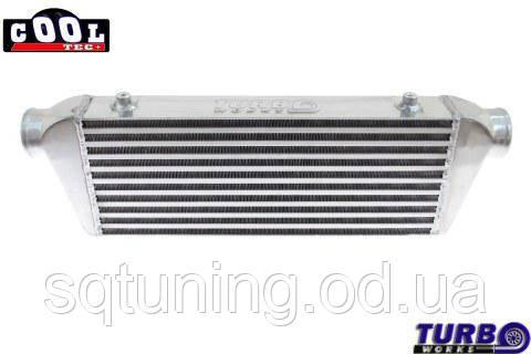 Интеркулер TurboWorks BMW E46 DIESEL 98-07