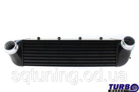 Интеркулер TurboWorks BMW F20 F22 F23 F30 F31 F32 F33 DIESEL