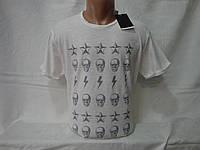 Мужская футболка Pull & Bear