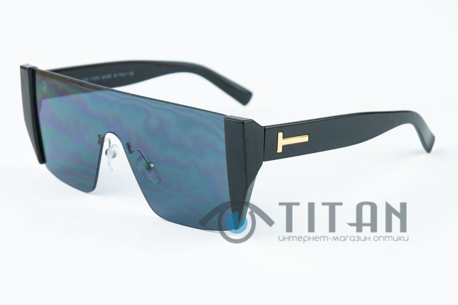 Очки солнцезащитные Tom Ford 97375 Black