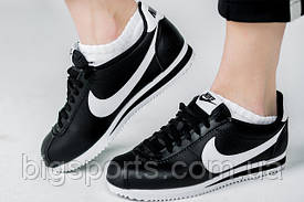 Кроссовки жен. Nike Wmns Classic Cortez Leather (арт. 807471-010)