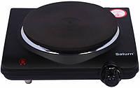 Настольная плита SATURN ST-EC0180 Black