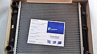 Радиатор охлаждения паяный ЗАЗ 1102,1103,1105 Таврия, Славута, ЛуАЗ 1301,1302 Лузар Sport Luzar LRc 04100b , фото 1