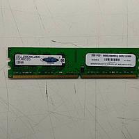 Модуль памяти для компьютера DIMM DDR2 2Gb PC-6400 800MHz Dell