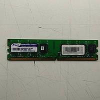 Модуль памяти для компьютера DIMM DDR2 2Gb PC-6400 800MHz ADATA