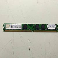 Модуль памяти для компьютера DIMM DDR2 2Gb PC-6400 800MHz Transcend ОРИГИНАЛ !!!