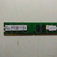 Модуль памяти для компьютера DIMM DDR2 2Gb PC-6400 800MHz G.Skill