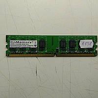Модуль памяти для компьютера DIMM DDR2 2Gb PC-6400 800MHz CnMemori