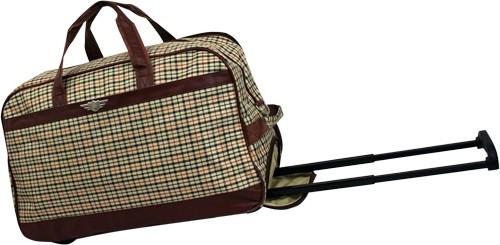 3698224789cf Дорожные сумки на колесах с выдвижной ручкой   Обзор, цена