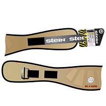 Профессиональный пояс со вставками для жесткой фиксации Stein Pro Lifting Belt BWN-2428, фото 3