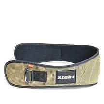 Профессиональный пояс со вставками для жесткой фиксации Stein Pro Lifting Belt BWN-2428, фото 2